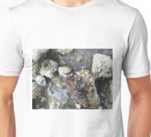 sea rocks Unisex T-Shirt