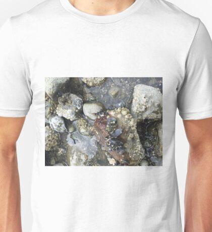 sea rocks Unisex T-Shirt