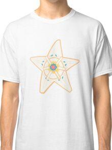 Staryu Popmuerto | Pokemon & Day of The Dead Mashup Classic T-Shirt