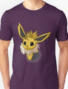 Cutesy Jolteon Pokemon T-Shirt