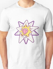 Starmie Popmuerto | Pokemon & Day of The Dead Mashup Unisex T-Shirt