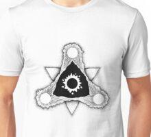 """Triangulation"" Unisex T-Shirt"