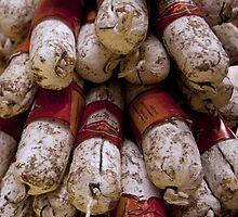 Italian Delight by phil decocco