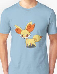 Fennekin Pokemon T-Shirt