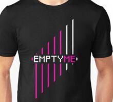 Empty Me Unisex T-Shirt