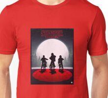 NEW Stranger Things Merchandise Unisex T-Shirt