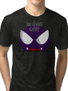 The GREAT GASTLY Tri-blend T-Shirt