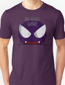 The GREAT GASTLY Unisex T-Shirt
