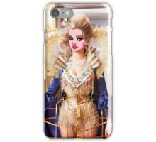 Queen WIllow iPhone Case/Skin