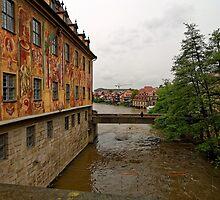 Bamberg, Germany 7 by Priscilla Turner