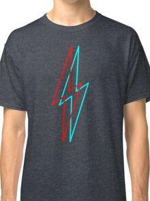 3D Bolt Classic T-Shirt