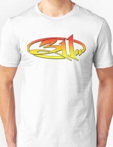 311 LOGO 1 Unisex T-Shirt