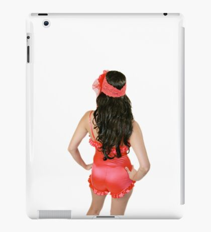 Baby Got Back! iPad Case/Skin
