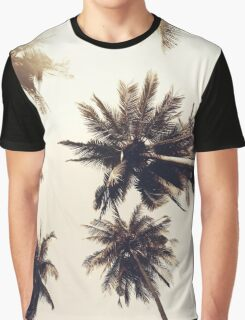 Palm trees Graphic T-Shirt