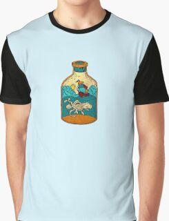 battle summer time Graphic T-Shirt