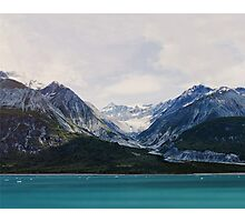 Alaska Wilderness Photographic Print