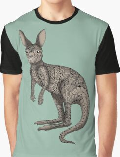 Wallaby Graphic T-Shirt