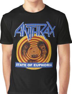 State of Euphoria Graphic T-Shirt