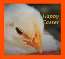 Happy Easter Chick Kids Clothes