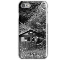 Garage Jungle iPhone Case/Skin
