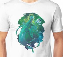 World Making and You: A guide for Deities Unisex T-Shirt