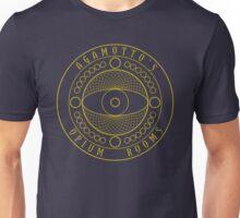 Strange Rooms Unisex T-Shirt