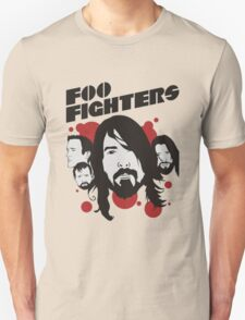foo fighter Unisex T-Shirt