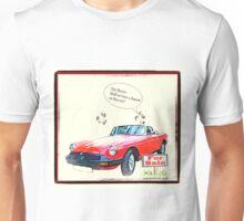 MG Deposit Unisex T-Shirt
