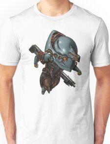 VoltChibiStyle Unisex T-Shirt