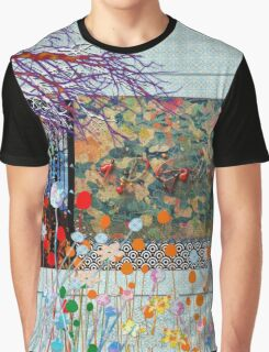 Splash Me Graphic T-Shirt