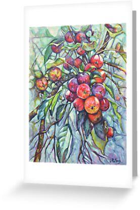 Forbidden Fruit by Jacky Murtaugh