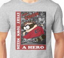 Eric Cartman The Coon Unisex T-Shirt