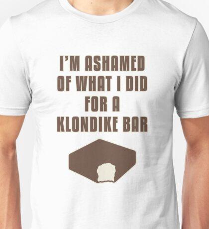 Klondike Unisex T-Shirt