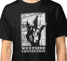WESTSITE CONNECTION Classic T-Shirt