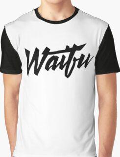waifu Graphic T-Shirt