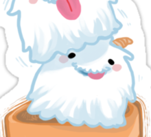 Poro Tower! Sticker