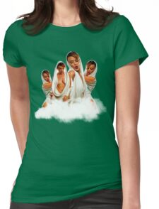 Kylie Minogue - Fever Womens Fitted T-Shirt