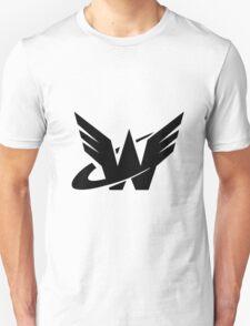 Wonder Women Black Unisex T-Shirt