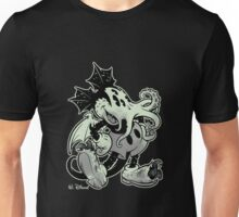 MICKTHULHU MOUSE Unisex T-Shirt