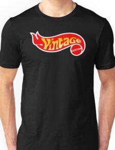 Custom Vintage Unisex T-Shirt