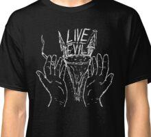 LIVE-ƎΛI˥ Classic T-Shirt