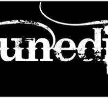 Dunedin - Sticker Sticker