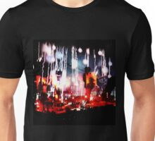 The Cure 2016 Unisex T-Shirt