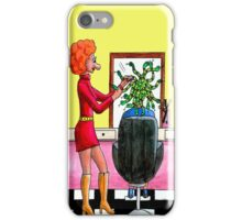 Athena's for Hair iPhone Case/Skin