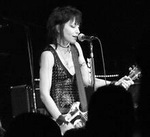 Joan Jett~Rocker by WonderlandGlass