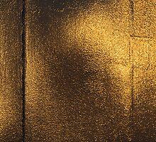 Metallic Sunset 02 by Andreas Theologitis