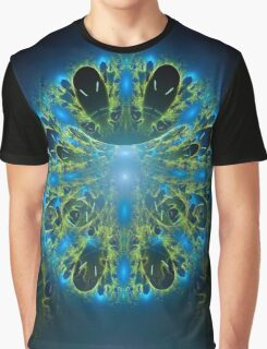 Dragonfly Dreaming Graphic T-Shirt
