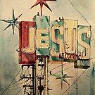 Jesus was coming...but  by John Dicandia ( JinnDoW )