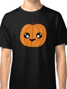 Kawaii Pumpkin Classic T-Shirt