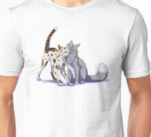Friendly Nuzzle Unisex T-Shirt